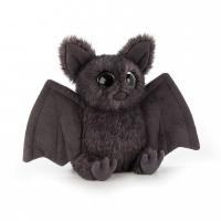 Jellycat 黑色小蝙蝠 16cm NOC6BT