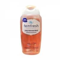 【国内现货包邮】Femfresh 女性芦荟护理液 250ml  保质期2021-2 (1月16日国内物流停运,订单节后处理)