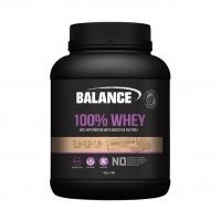 Balance 纯乳清蛋白粉 - 曲奇味 1.5kg 保质期至20.05