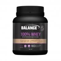 Balance 纯乳清蛋白粉 - 曲奇味 750g 保质期至21.02