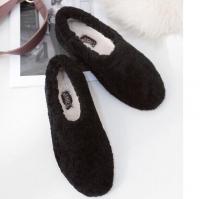 【澳洲直邮包邮】UGG 软萌圆头羊卷毛乐福鞋