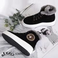 【澳洲直邮包邮】UGG 复古蜜蜂马丁靴