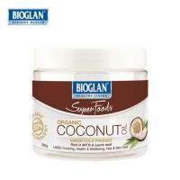 【最划算】佳思敏 Bioglan 有机椰子油 300g 保质期至19.04
