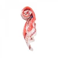 Okioki 玻尿酸丝巾 5号色