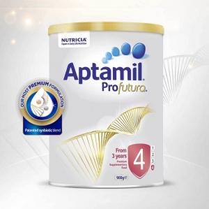 【澳洲直邮包邮】Aptamil 爱他美 铂金 4段 (新版) *3罐 保质期至21.02