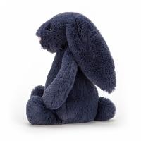 Jellycat 邦尼兔 海军蓝兔子 中号 31cm BAS3NB