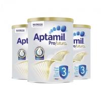 【澳洲直邮包邮】Aptamil 爱他美 铂金 3段 (新版) *3罐 保质期至21.1
