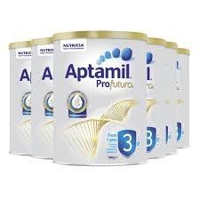 【澳洲直邮包邮】Aptamil 爱他美 铂金 3段 (新版) *6罐 保质期至21.1