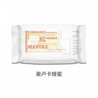 Terra 纯天然新西兰水婴幼儿湿巾 70张 - 麦卢卡蜂蜜