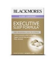 【最划算】Blackmores 百丽康 助眠配方片 28片(Sleep Formula)保质期至20.01