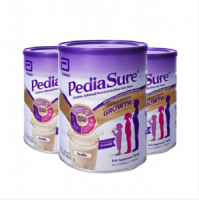 【新西兰直邮包邮】PediaSure 雅培 小安素 850g-香草味*3罐 保质期至20.04